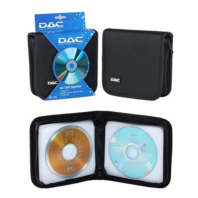 Disk, CD and Cartridge Storage
