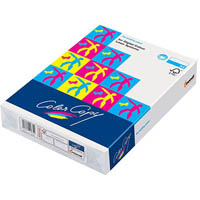 MONDI COLOR COPY A3 COPY PAPER 120GSM WHITE PACK 250 SHEETS