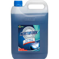 NORTHFORK TOILET BOWL AND URINAL CLEANER ANTIBACTERIAL 5 LITRE