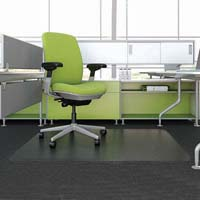 MARBIG ENVIRO CHAIRMAT RECTANGULAR 1160 X 1520MM