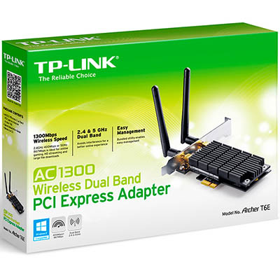 WI-FI Extenders and Adaptors