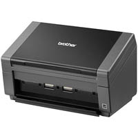 BROTHER PDS-5000 DESKTOP DOCUMENT SCANNER