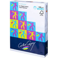 MONDI COLOR COPY A3 COPY PAPER 100GSM WHITE PACK 500 SHEETS