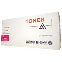 WHITEBOX BROTHER TN240 CARTRIDGE MAGENTA